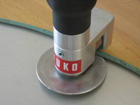 WUKO MINI DISC-O-BENDER 4010